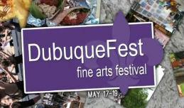 DubuqueFest 2013 Commercial