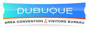Dubuque CVB Logo-color